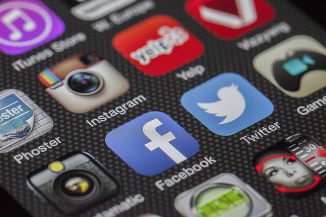 mobil s ikonami